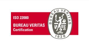 Maïserie certifiée ISO 22000