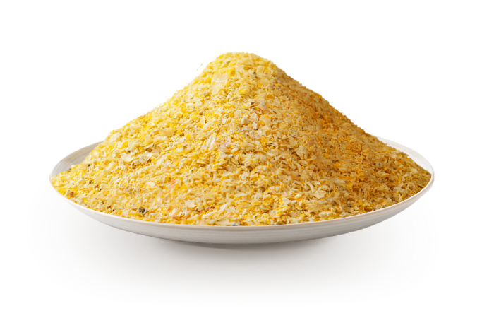 Farine fourragère de la maïserie - Lacadée Agro Industrie